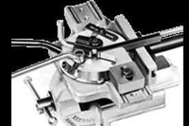 manual tube bending machines