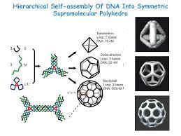 dna nanostructure
