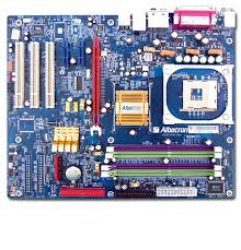 pci e motherboards