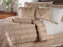 beige comforters