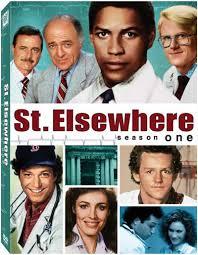 elsewhere dvd
