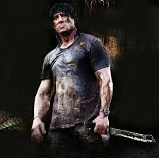 rambo pictures