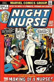 night nurse comic
