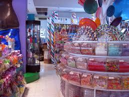 dylan candy bar