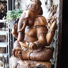 oriental sculptures