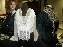 edwardian blouses