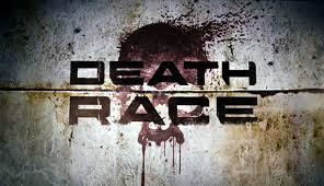 death race images