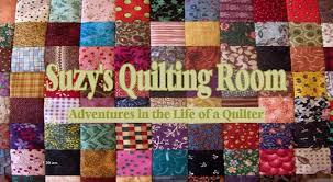 quilting room