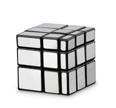 rubik mirror block