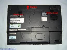laptop motherboard battery