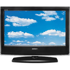 flat screen tele