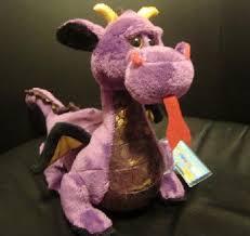 dragon plush toys