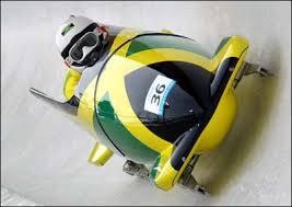 bobsled jamaica
