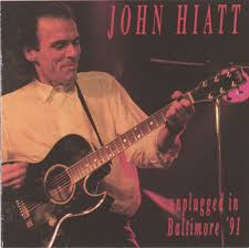 John Hiatt - Your Dad Did