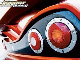 nsx tail lights