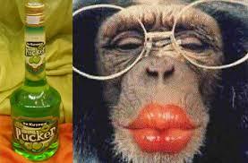 green alcohol