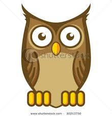 owl cartoon picture