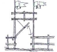 construcciones scout