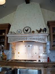 decorative kitchen hoods