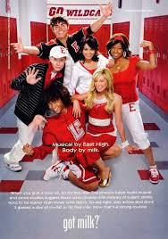 high school musical 1000