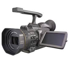 dvx100b camera