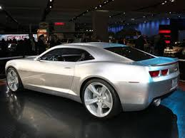 2009 chevrolet camaro pictures
