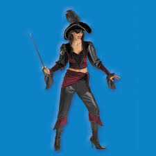 heroines costumes