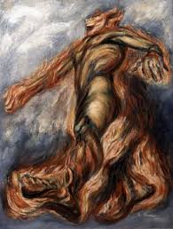 jose clemente orozco artwork