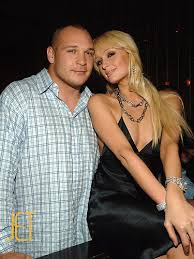 Brian Urlacher and Paris