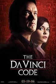 code of davinci