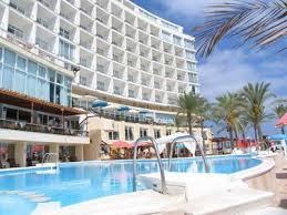 hotels in palestine