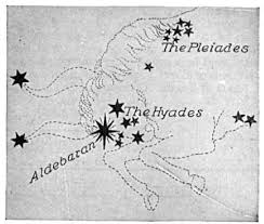 pictures of taurus the constellation