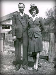 clothes 1940s