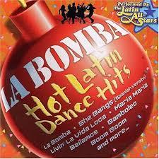 hot latin music