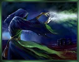 metal wizard
