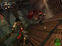 prince of persia within