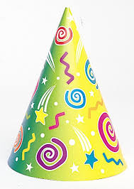 party hats images