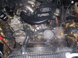 ford f 350 turbo diesel