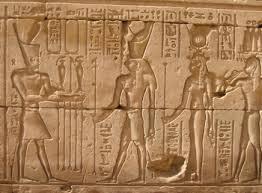 egyptian reliefs