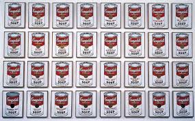 campbell soup art