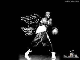 and 1 basketball wallpaper