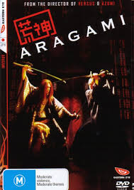فيلم القتال Aragami مترجم - اكشن و فانتازيا - مشاهدة مباشرة أونلاين