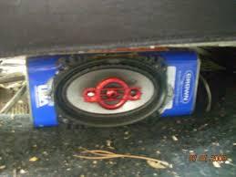 car speaker boxes