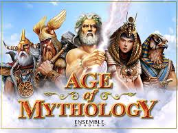 age of mythology games
