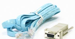 cisco management cable