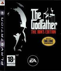 godfather game ps3