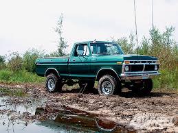 1977 ford trucks