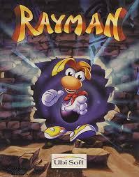 rayman pc games