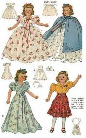 shirley temple dresses