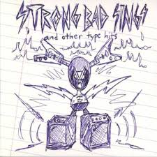 strong bad sings